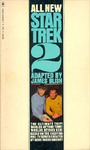James Blish: Star Trek 2