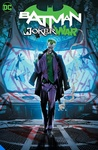 James Tynion IV: Batman (vol. 3) 2. – The Joker War