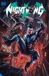 Dan Jurgens: Nightwing: The Joker War