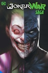 James Tynion IV: The Joker War Saga