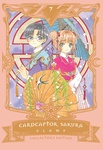 CLAMP: Cardcaptor Sakura Collector's Edition 7.