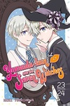 Miki Yoshikawa: Yamada-kun and the Seven Witches 23-24.