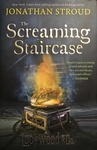 Jonathan Stroud: The Screaming Staircase