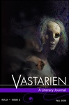 Jon Padgett (szerk.): Vastarien Vol. 3, Issue 2