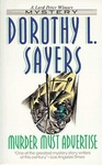 Dorothy L. Sayers: Murder Must Advertise
