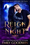 Emily Goodwin: Reign of Night