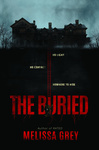 Melissa Grey: The Buried