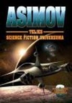 Isaac Asimov: Asimov teljes science fiction univerzuma VI.
