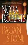 Nora Roberts: The Pagan Stone