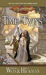 Margaret Weis – Tracy Hickman: Time of the Twins
