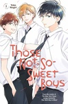 Yoko Nogiri: Those Not-So-Sweet Boys 2.