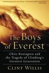 Clint Willis: The Boys of Everest