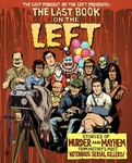 Ben Kissel – Marcus Parks – Henry Zebrowski: The Last Book on the Left