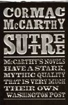 Cormac McCarthy: Suttree (angol)