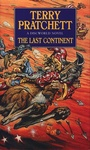 Terry Pratchett: The Last Continent