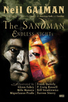 Neil Gaiman: The Sandman 12. – Endless Nights