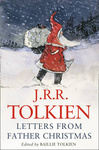 J. R. R. Tolkien: Letters from Father Christmas