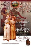Jane Austen – Vera Nazarian: Mansfield Park and Mummies