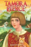 Tamora Pierce: First Test