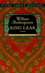 William Shakespeare: King Lear