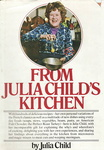 Julia Child: From Julia Child's kitchen