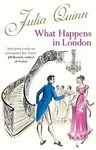 Julia Quinn: What Happens in London