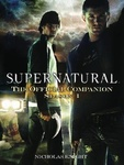Nicholas Knight: Supernatural – The Official Companion – Season 1