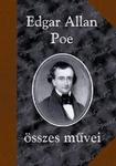 Edgar Allan Poe: Edgar Allan Poe összes művei I-III.