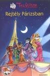 Tea Stilton: Rejtély Párizsban