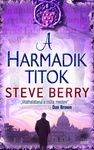 Steve Berry: A harmadik titok