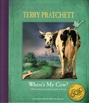 Terry Pratchett: Where's My Cow?