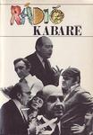 Geszty Péter (szerk.): Rádiókabaré – Válogatás (1984)