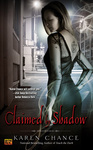 Karen Chance: Claimed by Shadow