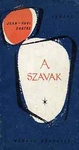 Jean-Paul Sartre: A szavak