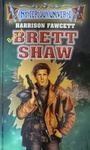 Harrison Fawcett: Best of Brett Shaw