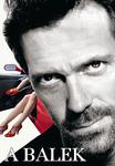 Hugh Laurie: A balek