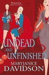 MaryJanice Davidson: Undead and Unfinished