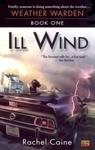 Rachel Caine: Ill Wind