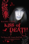 Rachel Caine: Kiss of Death