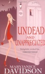 MaryJanice Davidson: Undead and Unappreciated