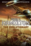 Peter F. Hamilton: The Evolutionary Void