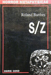 Roland Barthes: S/Z