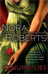Nora Roberts: Genuine Lies