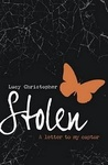 Lucy Christopher: Stolen