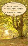 Captain Marryat: The Children of the New Forest