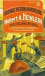 Robert A. Heinlein: The Rolling Stones