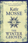 Kate Mosse: The Winter Ghosts
