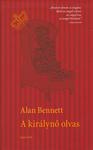 Alan Bennett: A királynő olvas