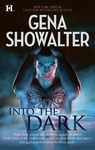 Gena Showalter: Into the Dark
