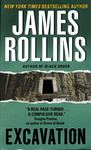 James Rollins: Excavation